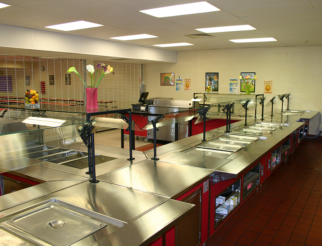 FWCS Northwood Kitchen 1