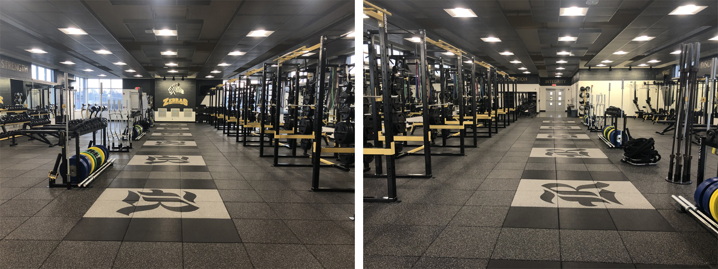 RCSC Weight Room 2